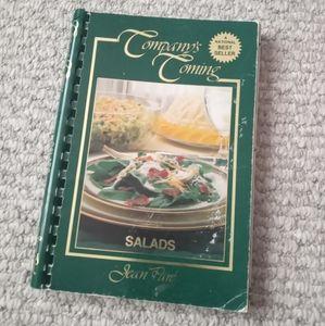 Company's Coming Salads